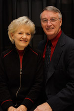 Charles and Roseanne Surrett